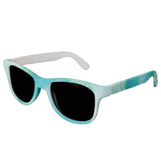 Rad Watercolour Sunnies Sunglasses