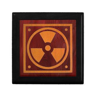 Rad Wood Gift Box