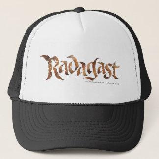 RADAGAST™ Name Textured Trucker Hat