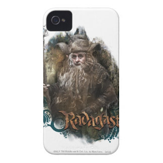 RADAGAST™ With Name Case-Mate iPhone 4 Case