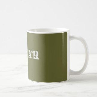 Radar Coffee Mug