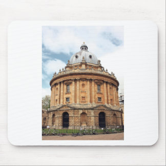 Radcliffe, Camera, Bodleian library, Oxford Mouse Mat