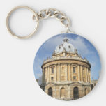 Radcliffe Camera Key Chains
