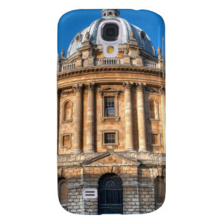 Radcliffe Camera Oxford HTC Vivid / Raider 4G Case