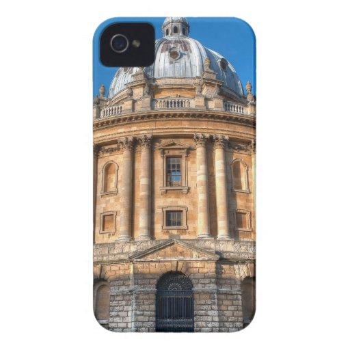 Radcliffe Camera Oxford Case-Mate iPhone 4 Case