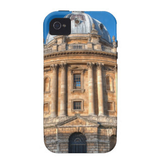 Radcliffe Camera Oxford iPhone 4 Cover