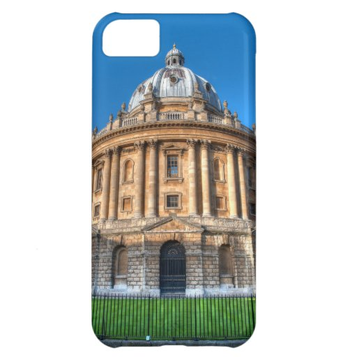 Radcliffe Camera Oxford Cover For iPhone 5C