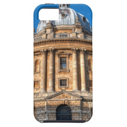 Radcliffe Camera Oxford iPhone 5 Case