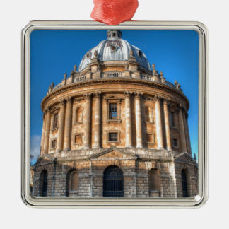 Radcliffe Camera Oxford Christmas Ornament