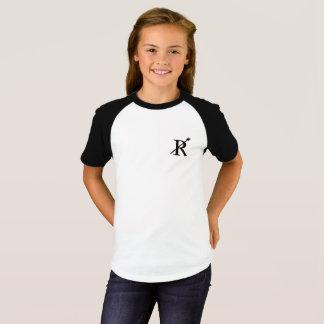 Radcliffe Crew Kid Baseball Shirt