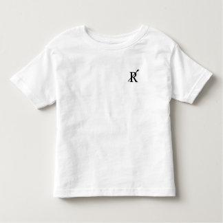 Radcliffe Crew Toddler Shirt (white)