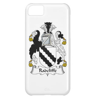 Radcliffe Family Crest iPhone 5C Cases