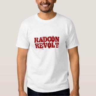 RADCON REVOLT TSHIRT
