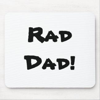 RadDad! Mouse Pad
