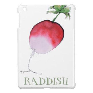 raddish, tony fernandes cover for the iPad mini