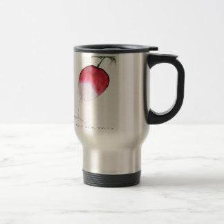raddish, tony fernandes coffee mugs