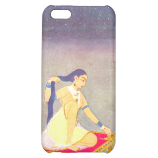 Radha at Night Case For iPhone 5C