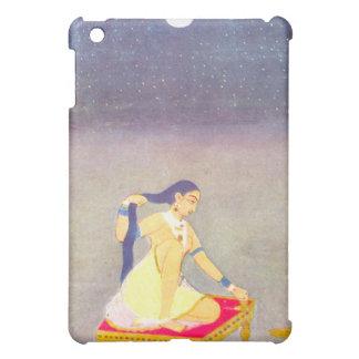 Radha at Night iPad Mini Case