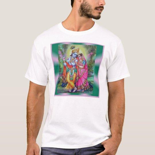 Radha Krishna T-Shirt