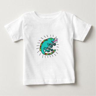 RADIANT CHAMELEON DESIGNS BABY T-Shirt