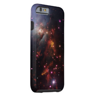 Radiant Nebula, Tough iPhone 6 Case