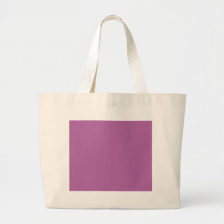 Radiant orchid hex code B163A3 Tote Bag