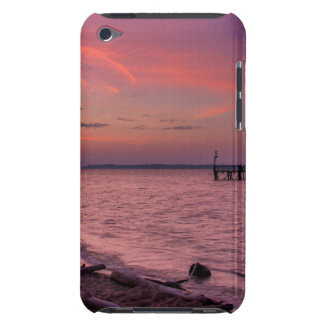 Radiant Sky iPod Case-Mate Cases