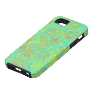 Radiant Spring Delight iPhone 5 Cover