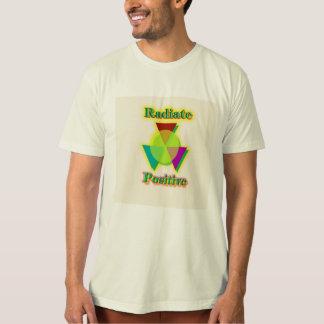 Radiate Positive T-Shirt