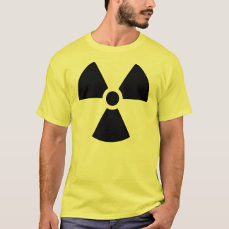 Radiation Logo T-Shirt