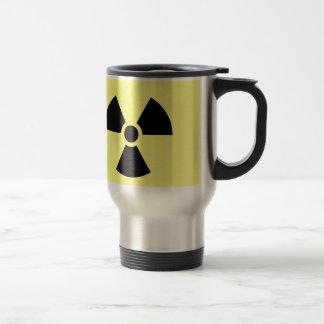 Radiation Coffee Mugs