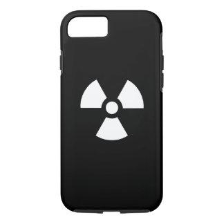 Radiation Pictogram iPhone 7 Case