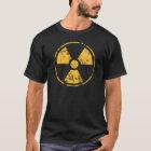 Radiation Symbol T-Shirt