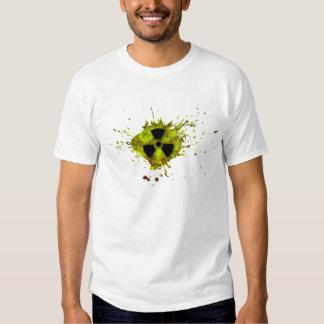 Radiation Tshirt