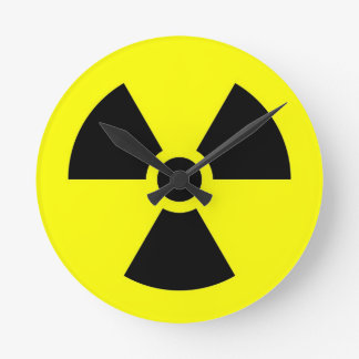 Radiation Wallclock
