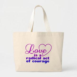 Radical Act bag