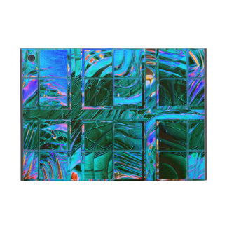 Radical Art 11 Powiscase Cover For iPad Mini