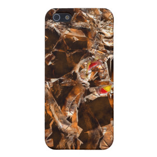 Radical Art 1 iPhone 5/5S Covers