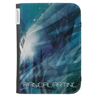Radical Art 22 Kindle Cases