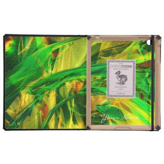 Radical Art 24 DODO iPad Folio Cases iPad Cover