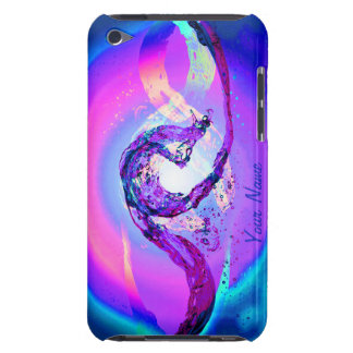 Radical Art 25 Speck Case Barely There iPod Covers