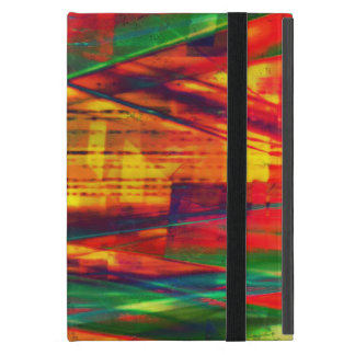 Radical Art 27 Powiscase Case For iPad Mini