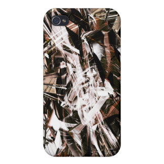 Radical Art 31iPhone Case Case For iPhone 4