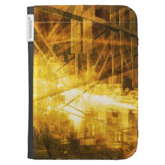 Radical Art 32 Kindle Cases