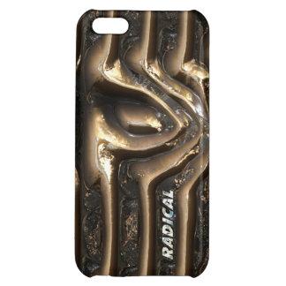 Radical Art 34 iPhone Case iPhone 5C Case