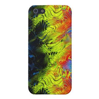 Radical Art 36a Case iPhone 5 Case