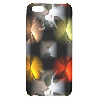 Radical Art 37 Case Case For iPhone 5C