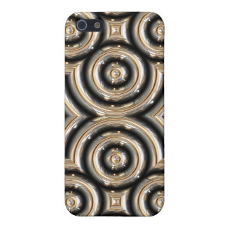 Radical Art 38 Case Cover For iPhone 5/5S