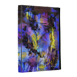 Radical Art 3 iPad Folio Case