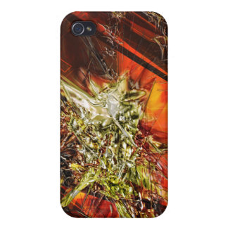 Radical Art 40 Case Case For The iPhone 4